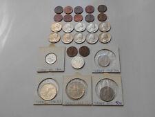 LOT 28 COINS USA - TURKEY