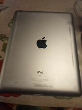 Apple iPad 3rd WiFi Tablet   Black   16GB 32GB 64GB   GREAT CON (R-D)
