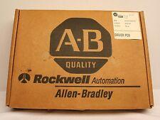 Allen Bradley 1334 S50403 Driver Circuit Board 1334-S50403 **New in Box**