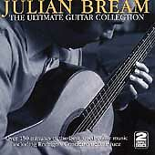 Julian Bream Ultimate Guitar Collection, New Music