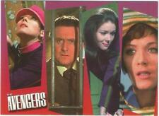 Avengers Series 2 Trading Card Promo - 'Coming Winter' - New