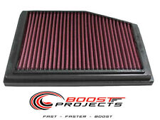 K&N  Performance Air Filters / 96-04 Porche Boxter / 33-2773