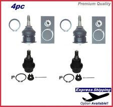 Premium Ball Joint SET Upper+ Lower For CHEVROLET CADILLAC GMC Kit K6540 K6541