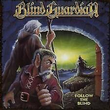 Remastered-Musik-CD 's Blindes Guardian