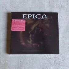 "CD AUDIO / EPICA ""THE HOLOGRAPHIC PRINCIPALE"" 2 CD ÉDITION LIMITÉE DIGIPAK NEUF"