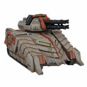 Warpath: Forge Father - Sturnhammer Battle Tank