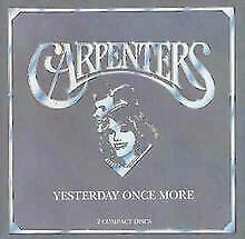Yesterday Once More von the Carpenters | CD | Zustand gut