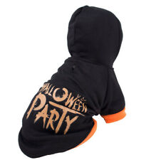 Pet Life LED Lighting Halloween Party Hooded Sweater Costume Size Extra Small