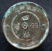 20 CASH 1912 CHINE / CHINA / SZECHUAN - Sichuan