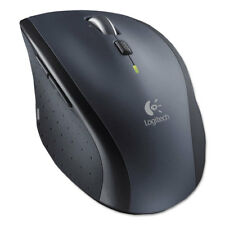 Logitech M705 Marathon Wireless Laser Mouse Black 910001935