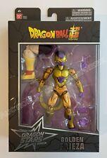 Dragon Ball Super Dragon Stars - Golden Frieza - Series 6 Figure - Bandai