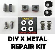 DIY Repair Kit Parts Oakley X Metal Juliet XX X-Squared Penny Tune Up Restore