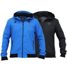 Polyester Regular Size Coats & Jackets for Men