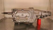 GM Muncie 4 Speed Transmissions - Completely Restored