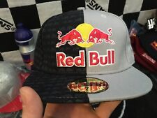 Red Bull Hat Red Bull Athlete Only