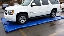 Water Containment Mat Auto Mobile Detailing Garage Containment EPA COMPLIANT