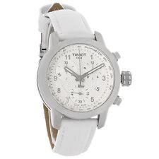 Tissot Danica Patrick Ladies Swiss Chronograph Quartz Watch T055.217.16.032.00