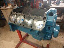 Mopar Dodge 440 Engine Hi Perf Short Block Assembly Hp Hyd Cam Streetstrip