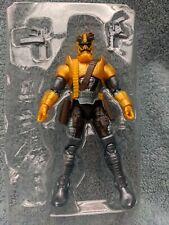 Marvel Legends MAVERICK STRONG GUY Wave NO BAF Piece Jim Lee 6? Figure