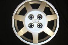 "14"" Kia Spectra wheel cover (hubcap)- Hollander #66005"