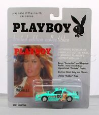 2000 Playboy Playmate of the Month Cara Michelle Limited Edition Diecast Car