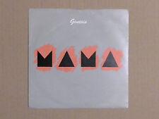 "Genesis - Mama (7"" Vinyl Single)"