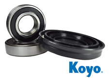 Premium Whirlpool Duet Front Load Washer Koyo Bearing Seal Kit Ap3970402 280255