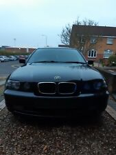 BREAKING BMW 2003 E46 COMPACT 316TI  BUY IT NOW IS FOR A WHEEL BOLT