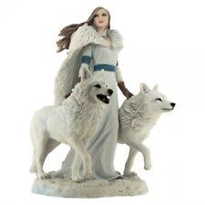 Nemesis Now Winter Guardians 23 cm Fee Figur Engel