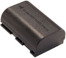 LP-E6 Replacement Battery for Canon EOS 5D Mark III + II, 6D, 7D, 60D