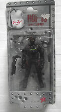 HAMLEYS / HOF-15 ALPHA COMPANY 4 INCH SOILDER WITH WEAPONS / NEW & SEALED