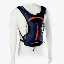 UP Tarn 1.5 Litre Pocketed Cycling Jogging Sports Hydration Pack & Water Bladder
