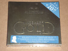 MOZART GOLD VOLUME 2 - BOX 3 CD SIGILLATO (SEALED)