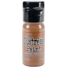 Distress Paint Flip Top 1oz-Rusty Hinge