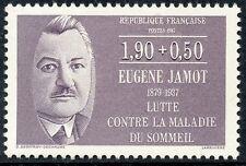 STAMP / TIMBRE FRANCE NEUF N° 2455 ** CELEBRITE / EUGENE JAMOT MEDECIN