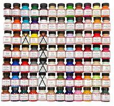 1x 1oz Angelus Acrylic Paint Dye Leather Vinyl for Sneaker Boot Purse Jacket NEW