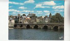 BF28599 le berry vierzon cher le pont sur l yonne   france  front/back image