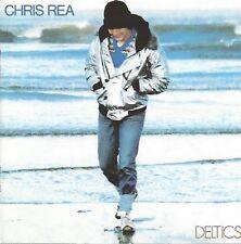 CHRIS REA / DELTICS * NEW CD * NEU *