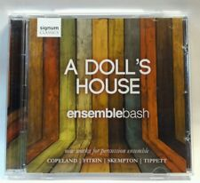 A Doll's House (CD, Aug-2012, Signum Classics) (cd7786)