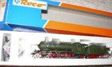 K13 Roco 43216 Locomotive A Vapeur Série C 2028 K. Württ. STS. E A/C Courant alternatif