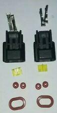 2x  Ignition coil connector coilpack fits Suzuki yamaha Denso GSXR CBR