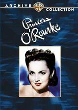 Princess O'Rourke DVD Olivia De Havilland Jack Carson