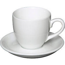 Contemporary Porcelain Saucers