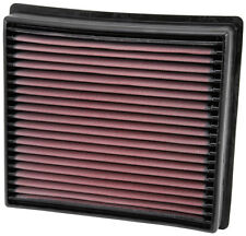 K&N 33-5005 Replacement Air Filter 2013-2017 Ram 2500 3500 6.7L Diesel