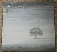 GENESIS - Wind & Wuthering 1976 CDS 4005 Original VINYL LP Textured Sleeve