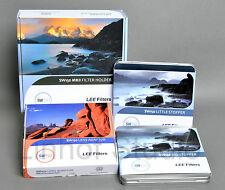 Lee Filters SW150 Mark II titular Olympus 7-14mm Adaptador Grande/Pequeño Tapón