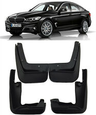 Genuine OE Splash Guards Mud Guards Mud Flaps FOR 2014-2019 BMW 3 Series GT F34