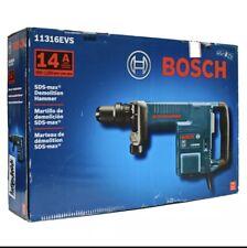 Bosch 11316evs Sds Max Demolition Hammer