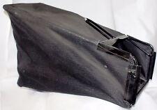 NOS AC 764-0446 MTD / Cub Cadet / White OEM Push Mower Mulch Bag With Frame