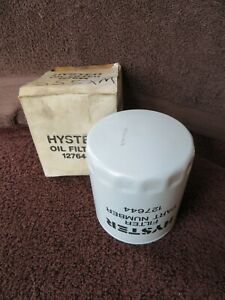 NEW HYSTER 127644 OIL FILTER